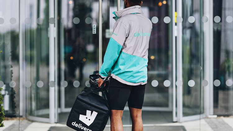 Deliveroo: 100 virtual brands e business raddoppiato
